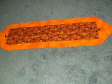 HALLOWEEN: 10 MINUTE TABLE RUNNER KITS:  YOUR CHOICE
