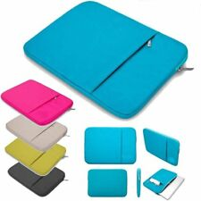 """Luxury 11""""/13"""" Laptop Sleeve Carry Bag Case Pouch For Apple MacBook Air MacBook"""