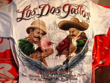 EMILIANO ZAPATA AND FRANCISCO PANCHO VILLA T-SHIRT SHIRT #2