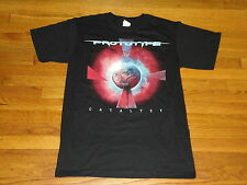 "Prototype ""Catalyst"" 2012 T-Shirt Brand New! Progressive Thrash Metal Heathen"