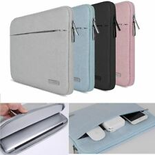 Notebook Bag Case For Lenovo Dell HP Asus Acer Apple Macbook Air Pro Retina 11 1