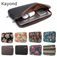 """2017 New Brand Kayond Sleeve Case For Laptop 11"""",13"""",14"""",15"""",15.6 inch Notebook"""