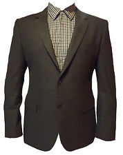 NWT $595 Hugo Boss Black Label Slim Fit Blazer Cotton Sport Coat Jacket