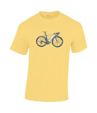Marck Cavendsih specialized S-works venge red bicycle cotton T-shirt cycling