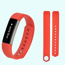 Small Size Replacement Silicone Wristband Band Strap For Fitbit Alta HR Bracelet