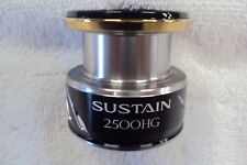 Shimano Sustain FI Spinning Reel Spare Spool New for 2017, Free Shipping