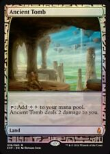 MTG Deals 1x Ancient Tomb - Foil Oath of the Gatewatch - Expedition **NM-Mint, E