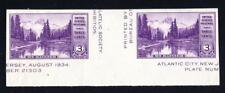 USA Scott # 770 Gutter Pair from Imperforate Sheet ~M / NH / NG ~ G LC 86