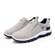 Men Sneakers Casual Sports Athletic Running Shoes Lightweight Breathable Mesh