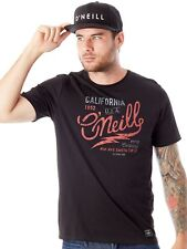 ONeill Black Out Logo Type T-Shirt