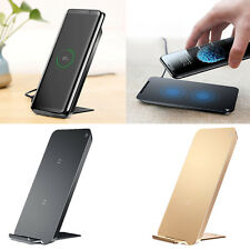 Baseus Qi Wireless Charger Pad Charging Dock for iPhone X Samsung Galaxy Note 8