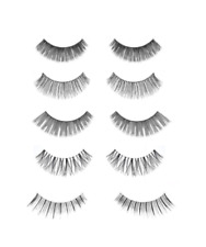 Ardell Glamour False Lashes Reusable Choose Your Style 1 pair Each LOT OF 2