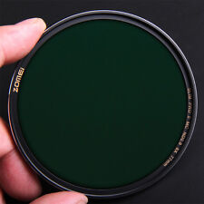ZOMEI Pro Slim Neutral Density Filter ND64 Multi-coated 49/52/55/58/62/72/77/82M