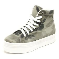 1173H sneakers donna JEFFREY CAMPBELL  play homg scarpe zeppe shoes women
