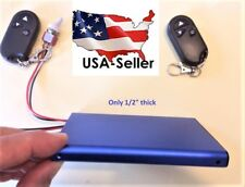 Reversible DC motor remote controller switch, 2CH, waterproof  - USA seller