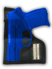 New Barsony Concealment Pocket Holster SIG Walther Small 380 Ultra Comp 9 40 45