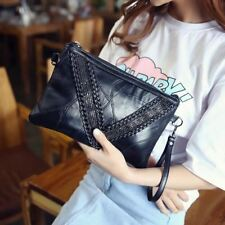 New Stylish PU Leather Casual Shoulder Cross-body Bag For Women