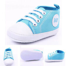Hot Kids Child Sport Running Shoe Kids Boy Lace up Baby Infant Casual Shoes KY12