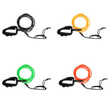 Surfboard Leash Surfing Board Surfboard Paddle Leash String Leg Rope Ankle Cord