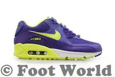 Womens Nike Air Max 90 RARE - 325213 506 - Purple Volt Hyper Grape Summit Whit