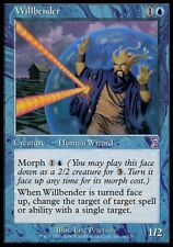 1x FOIL Willbender LP Light Play TSB Timeshifted MTG Magic FREE SHIPPING