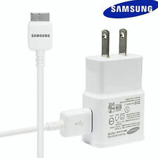 OEM Samsung Galaxy Note3 S5 Wall Charger+3.3F/5Ft 21 Pin 3.0 USB Sync Data Cable