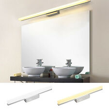 Waterproof 9W 12W SMD LED Make-up Wall Mirror Picture Front Light Lamp Bathroom