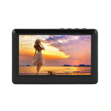 8GB 4.3 inch Touch Screen MP3 MP5 Player Video Media FM Radio Support TF Card