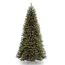 9ft Merry Christmas Trees Decorations Tall Metal Stand Base Indoor Outdoor Kit