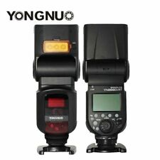 YONGNUO YN968EX-RT TTL flash speedlite For DSLR Canon 500D 550D 1000D 1200D KE