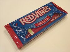 Red Vines Twists Original Red 5 oz 141 g Movie Theater Size Candy Licorice