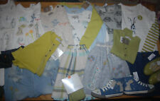 BNWT NEXT 5-6 years girls BUNNY TOP*SKIRT*JEANS*TIGHTS*CARDIGAN*SIZE 12 UK SHOES