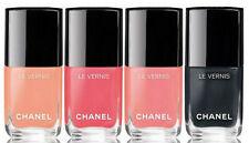 CHANEL LE VERNIS LONGWEAR NAIL COLOUR CRUISE COLLECTION 2017