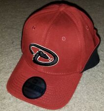NWT ARIZONA DIAMONDBACKS MENS HAT NEW ERA 39 THIRTY DOWNFLAP  S/M L/XL