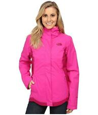 THE NORTH FACE WOMENS MOSSBUD SWIRL 3 IN 1 TRICLIMATE JACKET SIZE M L NEW