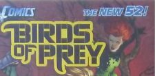 Birds of Prey: Volume 3 (2011-2014) - DC - Multiple Listings: Select Your Issue