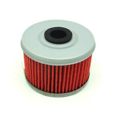 2000-2006 Honda TRX350 FourTrax Rancher Oil Filter HF113 Value (3) Pack Special