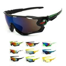 Uv 400 Men Cycling Glasses Outdoor Sport Mountain Bicycle Motorcycle Sunglasses