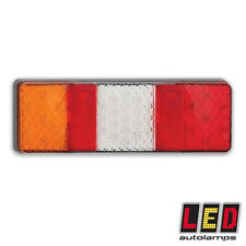 Combination Tail Light (Single) 250 series - LED Autolamps