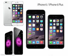 Apple iPhone 6/6S/6 Plus 16GB 64GB Unlocked Simfree Refurbished Smartphone LOT