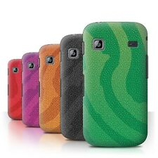STUFF4 Back Case/Cover/Skin for Samsung Galaxy Gio/S5660/Reptile Skin Effect
