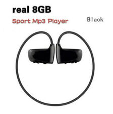 Sports Jogging W262 MP3 Player Headset 8 GB Portable MP4 Music Stereo Headphones