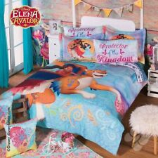 Disney Princess Elena of Avalor Comforter Set Add Sheet Set Girls Bedroom