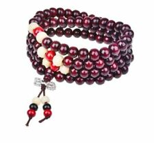 Women Casual Wear 108 Bead Decorated Multilayer Charm Bangle / Bracelet Kp46