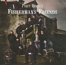 PORT ISAAC'S FISHERMAN'S - Port Isaac's Fishermans Friends (CD 2010)