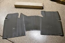 NOS Taupe Front Floor Mat 71 72 73 74 75 76 Chevy Impala Bel Air Caprice 994603