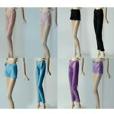 Handmade Doll Clothes Trousers Shorts for Barbie Sindy Doll Accessories Toys