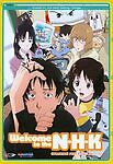 Welcome to the NHK: Season 1, Part One, Good DVD, ,