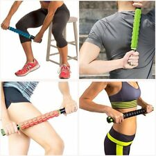 Muscle Roller Massage Stick for Fitness, Sports & Physical Therapy Recovery H#