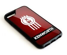 Best Selling Kenworth Truck Red Logo iPhone 6 6s 7 7+ Hard Plastic Case Cover